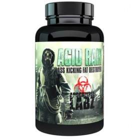 Apocalypse Labz- Acid Rain 45 kapsúl