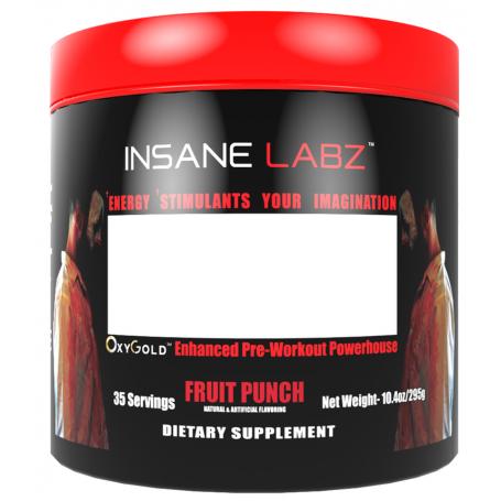 Insane Labz - No Name 295g
