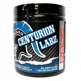 Centurion Labz - Rage 386g
