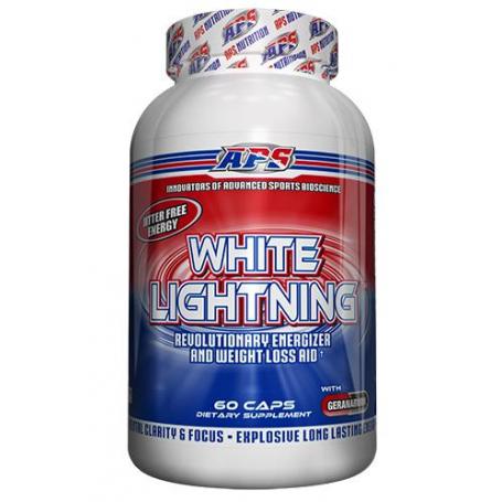 APS- White Lightning® 60 kaps