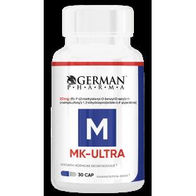 German Pharmaceutials - MK677 - Ibutamoren 30 kapsúl