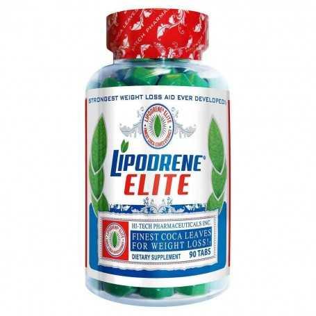 Hi - Tech Pharmaceuticals - Lipodrene Elite 90 tabliet