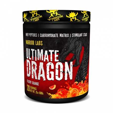 Warrior Labs - ULTIMATE DRAGON 600g