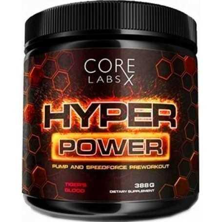 Core Labs X Hyper Power 388g