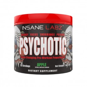 Insane Labz - Psychotic 220g